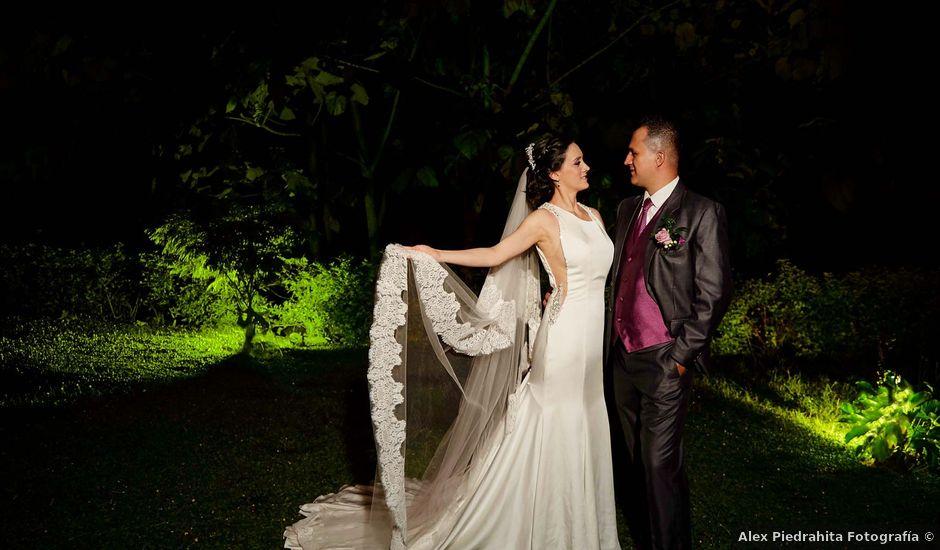 El matrimonio de Mauricio y Ángela en Pereira, Risaralda