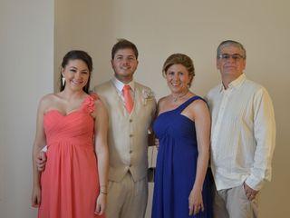 El matrimonio de Lore y Gabo 3
