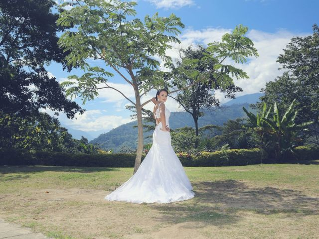 El matrimonio de Andres y Yennifer en Ibagué, Tolima 6
