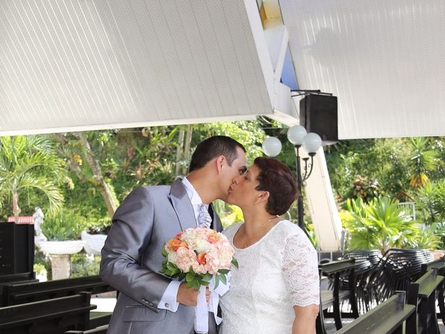 El matrimonio de Andres y Yennifer en Ibagué, Tolima 8