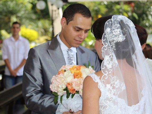 El matrimonio de Andres y Yennifer en Ibagué, Tolima 10