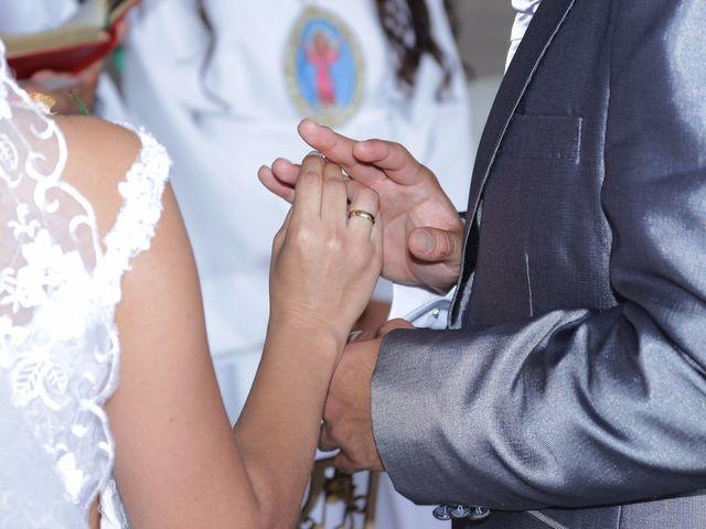 El matrimonio de Andres y Yennifer en Ibagué, Tolima 11