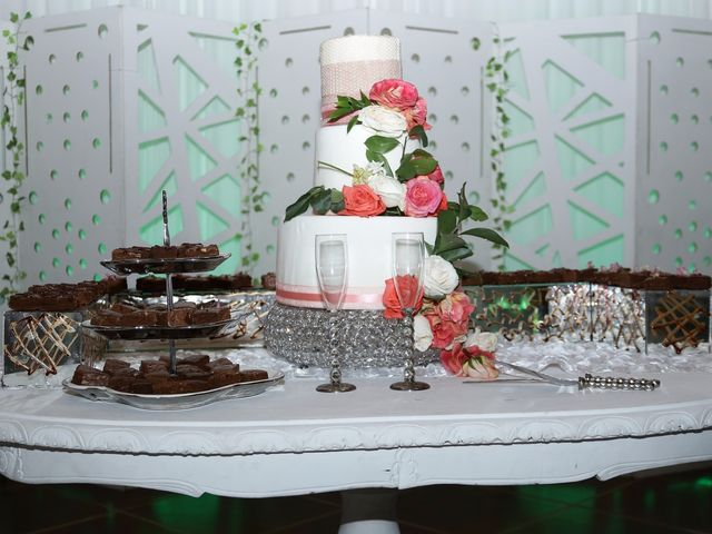 El matrimonio de Andres y Yennifer en Ibagué, Tolima 13