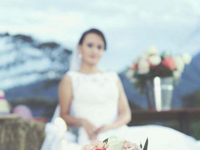 El matrimonio de Andres y Yennifer en Ibagué, Tolima 14