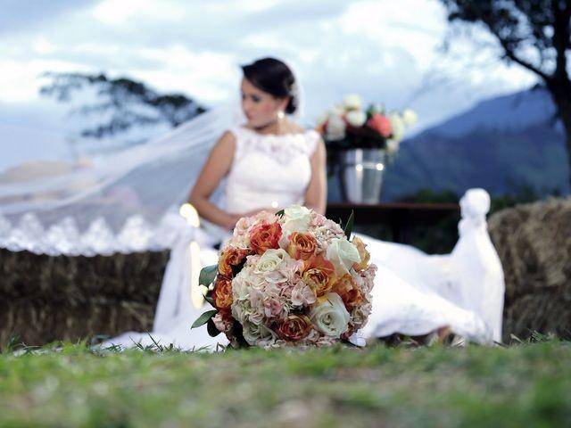 El matrimonio de Andres y Yennifer en Ibagué, Tolima 15