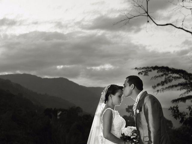 El matrimonio de Andres y Yennifer en Ibagué, Tolima 17