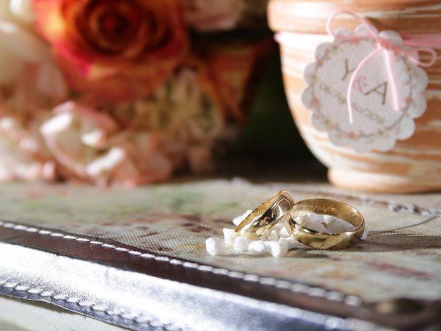 El matrimonio de Andres y Yennifer en Ibagué, Tolima 21