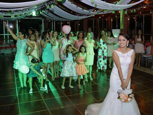 El matrimonio de Andres y Yennifer en Ibagué, Tolima 22