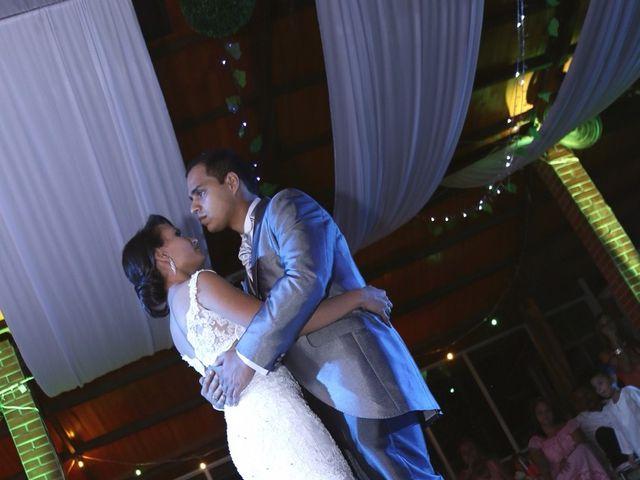 El matrimonio de Andres y Yennifer en Ibagué, Tolima 23