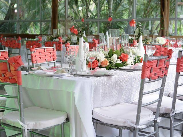 El matrimonio de Andres y Yennifer en Ibagué, Tolima 29