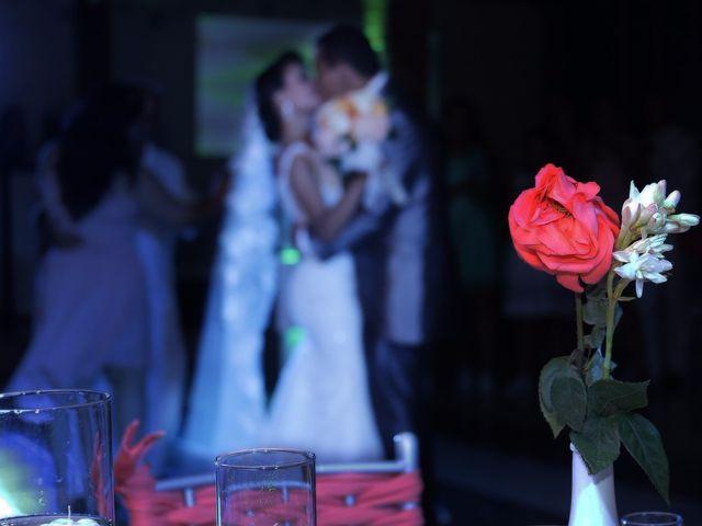 El matrimonio de Andres y Yennifer en Ibagué, Tolima 30