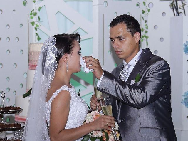 El matrimonio de Andres y Yennifer en Ibagué, Tolima 31