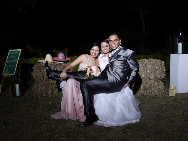 El matrimonio de Andres y Yennifer en Ibagué, Tolima 32