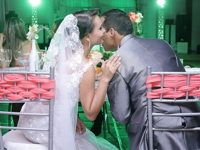 El matrimonio de Andres y Yennifer en Ibagué, Tolima 33
