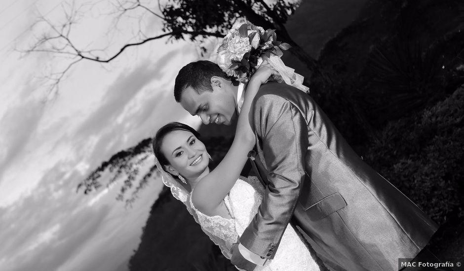 El matrimonio de Andres y Yennifer en Ibagué, Tolima