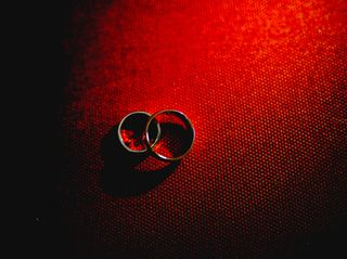 El matrimonio de Erika y Germán 1