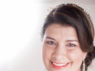 El matrimonio de Alejandra y John Jairo 2