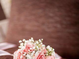 El matrimonio de Alejandra y John Jairo 3