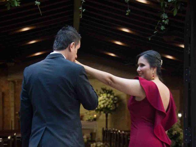 El matrimonio de Gustavo y Juliana en Medellín, Antioquia 3