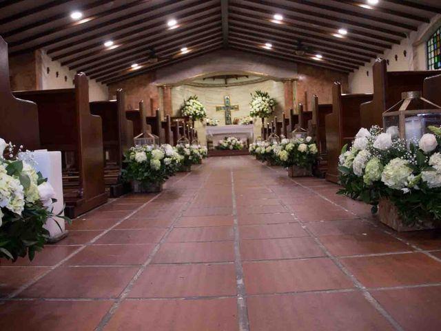 El matrimonio de Gustavo y Juliana en Medellín, Antioquia 6