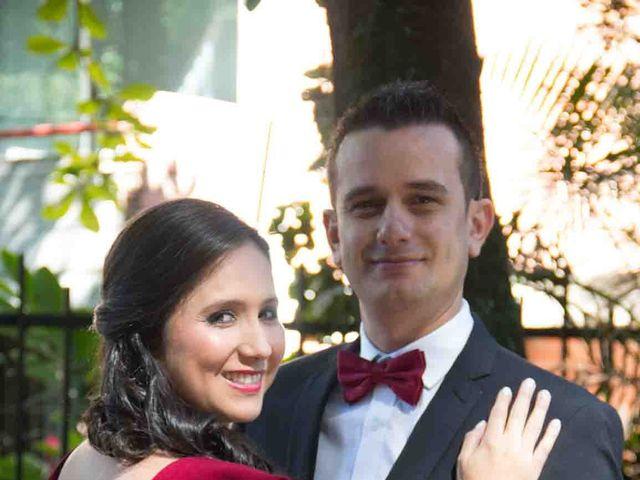 El matrimonio de Gustavo y Juliana en Medellín, Antioquia 7