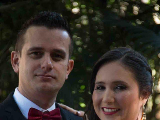 El matrimonio de Gustavo y Juliana en Medellín, Antioquia 8