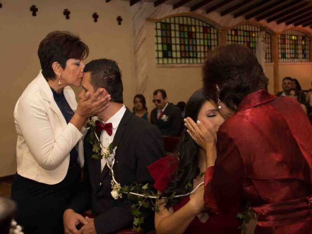 El matrimonio de Gustavo y Juliana en Medellín, Antioquia 9