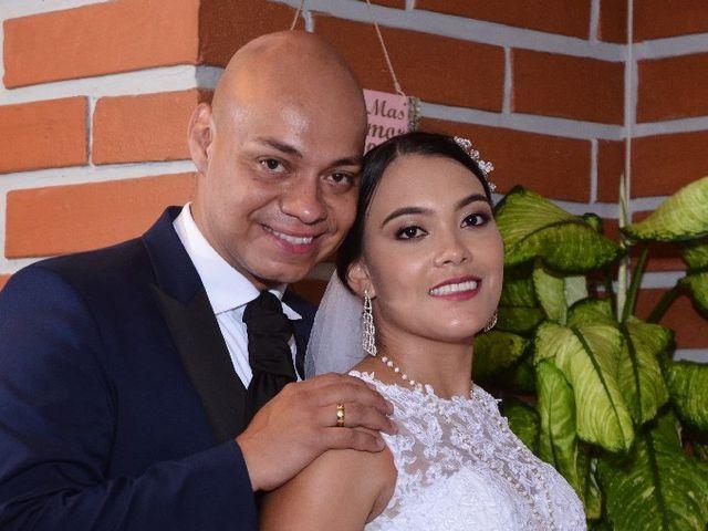 El matrimonio de Diego y Astrid en Copacabana, Antioquia 3
