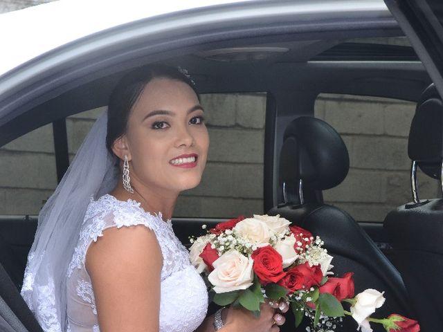 El matrimonio de Diego y Astrid en Copacabana, Antioquia 5