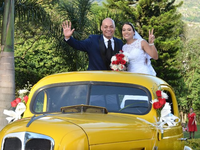 El matrimonio de Diego y Astrid en Copacabana, Antioquia 2