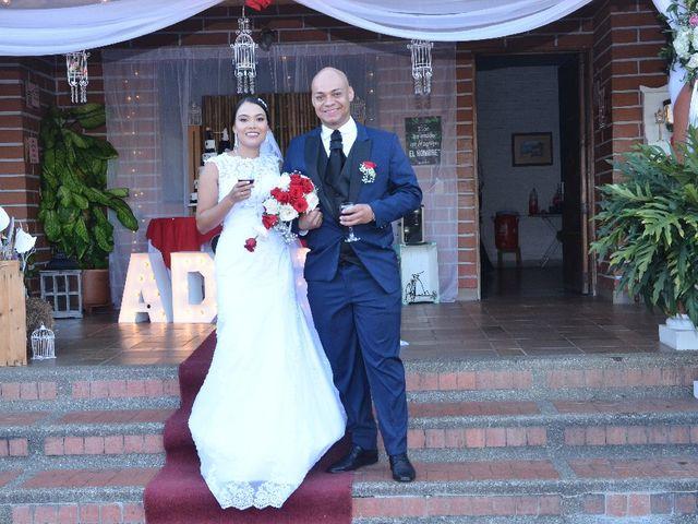 El matrimonio de Diego y Astrid en Copacabana, Antioquia 6