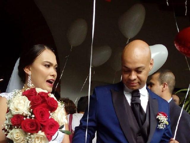 El matrimonio de Diego y Astrid en Copacabana, Antioquia 7