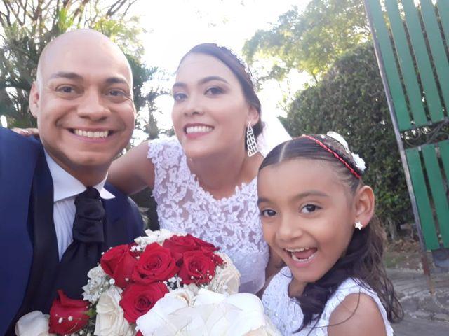 El matrimonio de Diego y Astrid en Copacabana, Antioquia 9