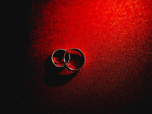 El matrimonio de Germán y Erika en San Gil, Santander 2