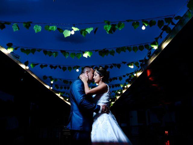 El matrimonio de Germán y Erika en San Gil, Santander 6