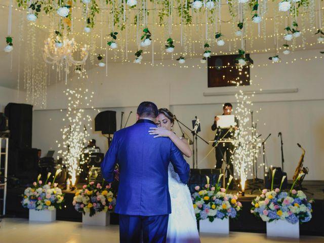 El matrimonio de Germán y Erika en San Gil, Santander 8