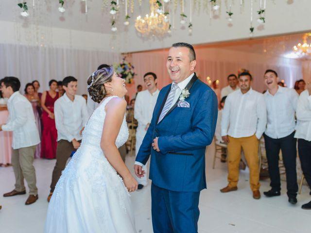 El matrimonio de Germán y Erika en San Gil, Santander 10