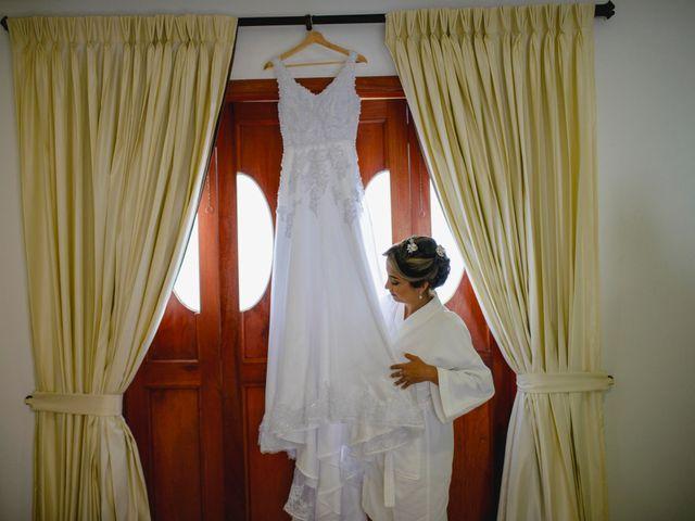 El matrimonio de Germán y Erika en San Gil, Santander 15