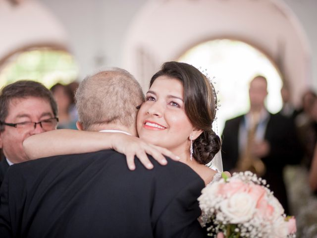 El matrimonio de John Jairo y Alejandra en Medellín, Antioquia 9