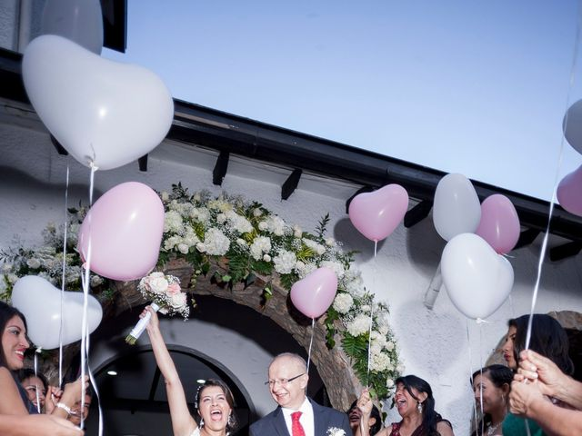 El matrimonio de John Jairo y Alejandra en Medellín, Antioquia 10