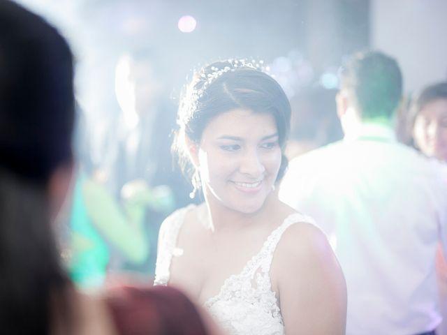 El matrimonio de John Jairo y Alejandra en Medellín, Antioquia 14