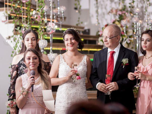 El matrimonio de John Jairo y Alejandra en Medellín, Antioquia 16