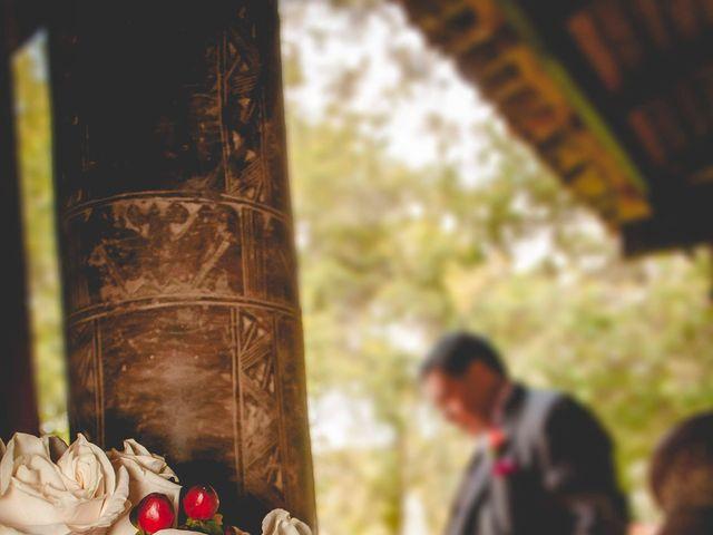 El matrimonio de Juan y Juanita en Sopó, Cundinamarca 5