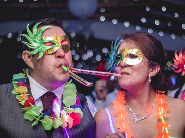 El matrimonio de Juan y Juanita en Sopó, Cundinamarca 2