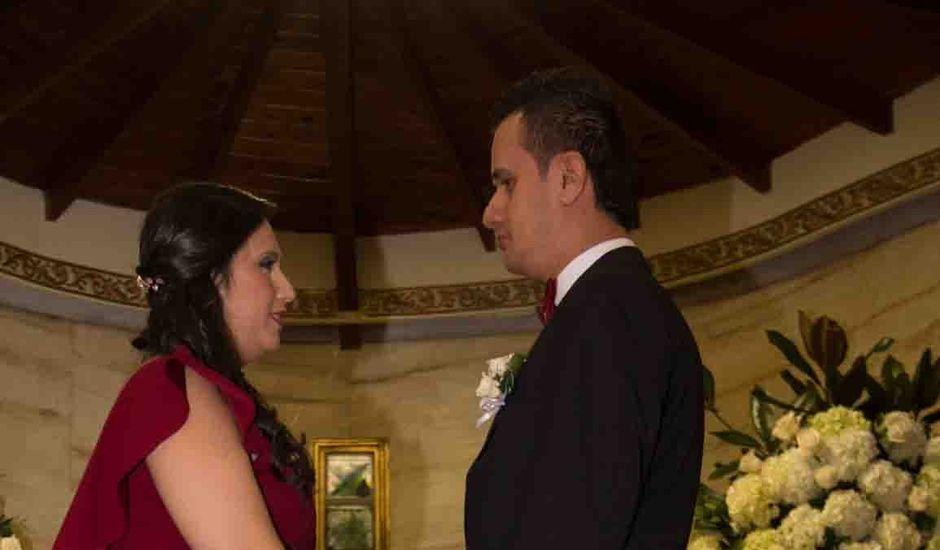El matrimonio de Gustavo y Juliana en Medellín, Antioquia