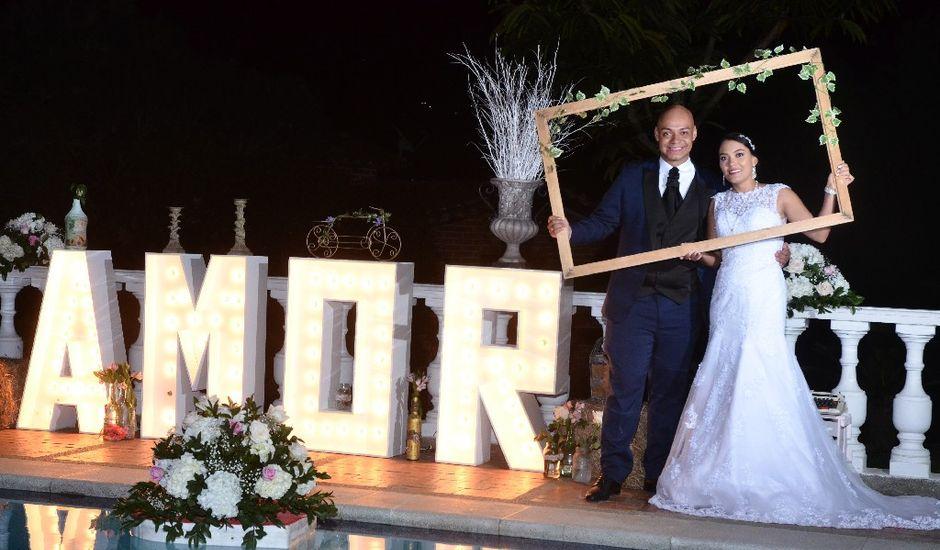 El matrimonio de Diego y Astrid en Copacabana, Antioquia