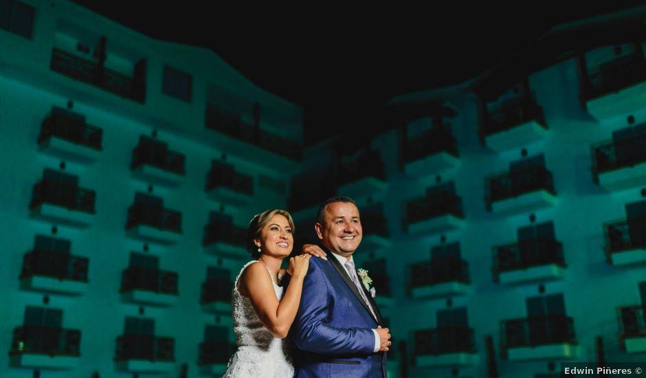 El matrimonio de Germán y Erika en San Gil, Santander