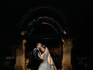 El matrimonio de Yuly  y Yolmar  2