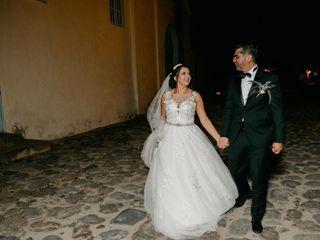 El matrimonio de Yuly  y Yolmar
