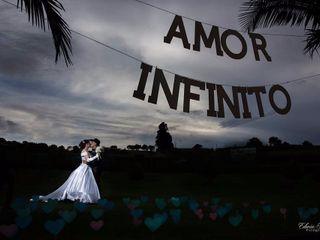 El matrimonio de Agustin Osorio y Marcela Soto 1